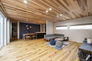 家づくりで床暖房をお考えの方へ!全室床暖房を取り入れてみませんか?